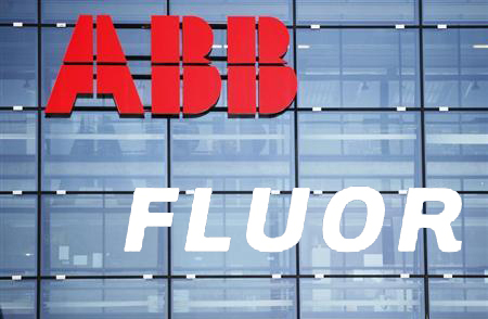 Fluor and ABB partnership