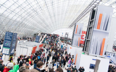 SPS IPC Drives 2016 – Conference Impression