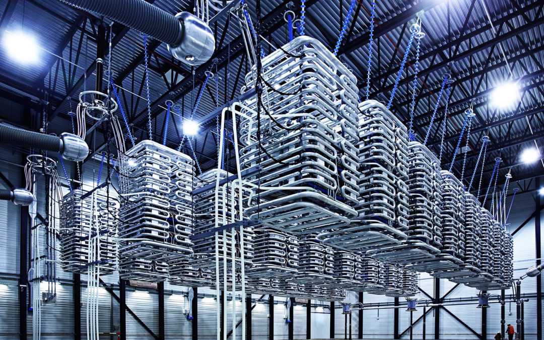 ABB's Continuous UHVDC dominance In Asia