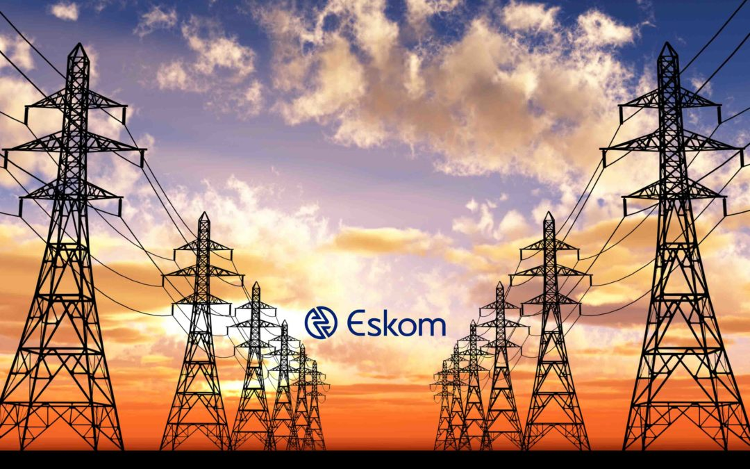 Eskom's Credit Rating Cut to 'Highly Speculative' by S&P