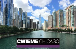 Power Technology Research at CWIEME 2017 in Chicago