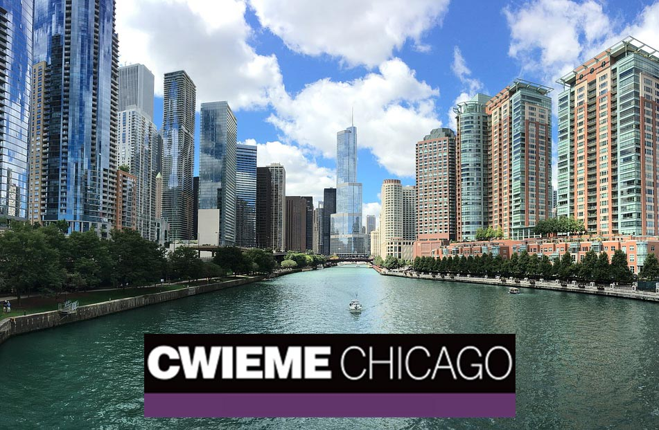 CWIEME (Chicago) 2017 – Conference Impression