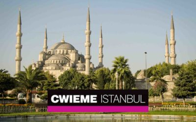 CWIEME (Istanbul) 2017 – Conference Impression