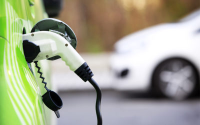 P2P Vehicle Charging: Is blockchain a driver of EV adoption?