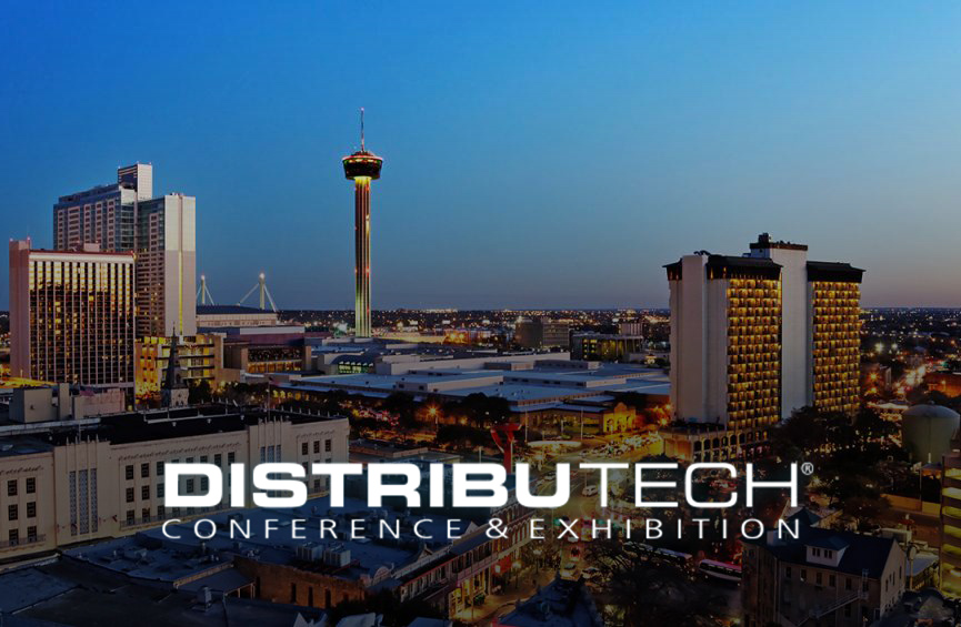DistribuTECH 2018 Conference about DERMS and Distribution Equipment control shifting from Grid Edge to near edge technologies. The discussion going from data aggregation to what is the value which can be extracted from the data.