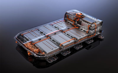 Lithium-Ion, holding EVs back or driving their future?