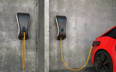 EV Charging Points (EVSE) Market Analysis Available Now!