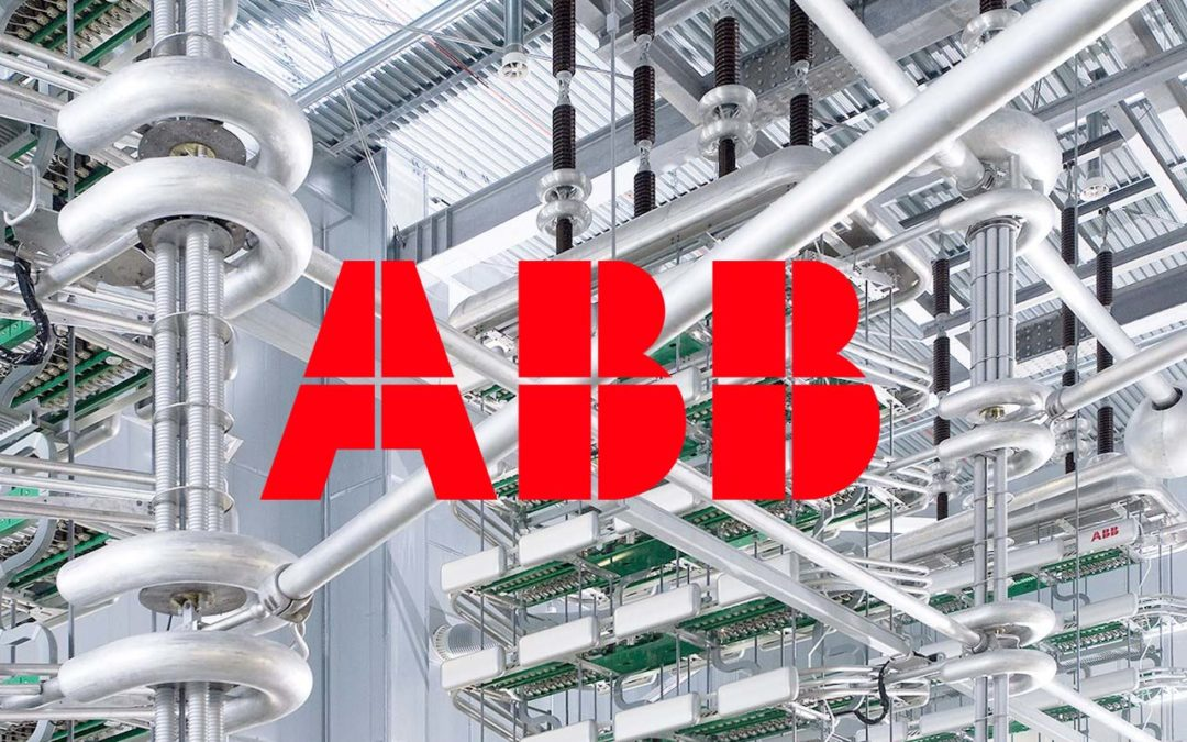 Eying the Top Spot: Asians suitors for ABB Power Grids Business?