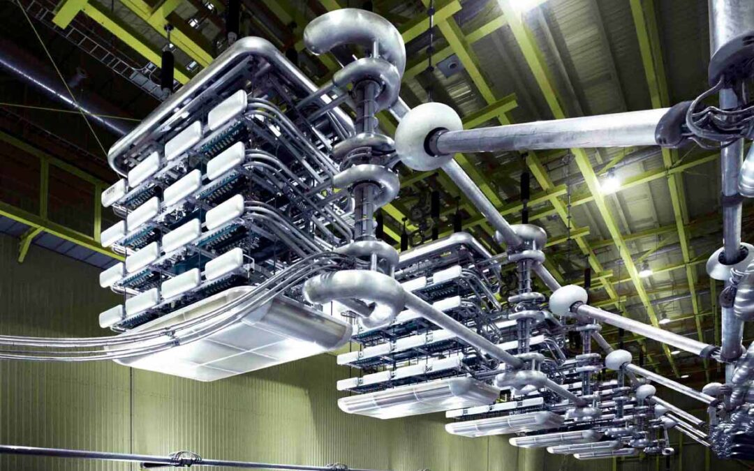 An Overview of HVDC Market and Future Outlook