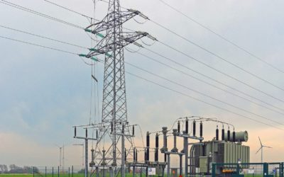 Foreign electrical equipment suppliers in hot water as USA issues an executive order