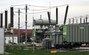 Private: Ester Oil Transformers: Another Step Towards Greener Energy