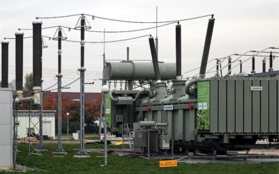 Ester Oil Transformers: Another Step Towards Greener Energy