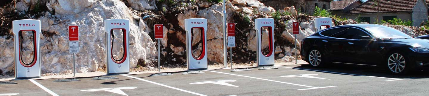 EV Charging Infrastructure Market Research