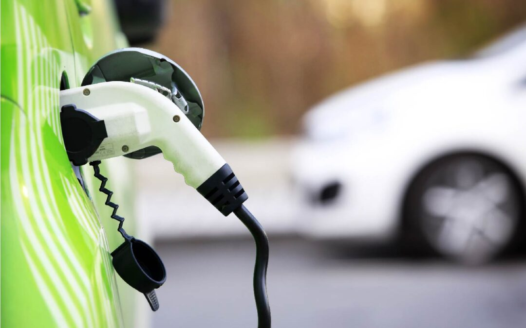 Fast EV Charging and Grid Infrastructure