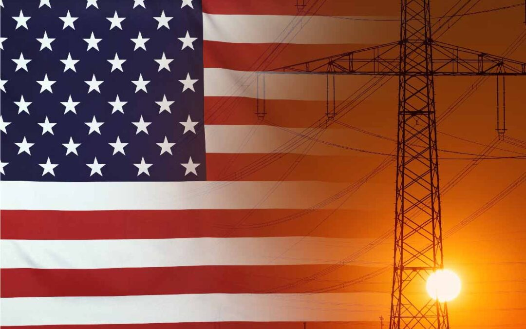 Impact of US Elections On Global Energy Market