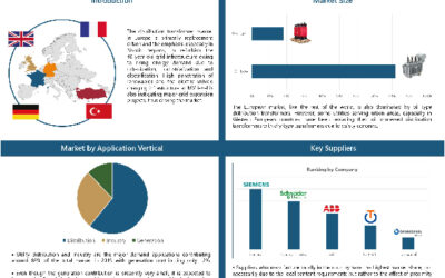 Overview of 2019 Market in Europe – Distribution Transformers Infographics