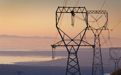 UK Transition from DNO to DSO model amidst changing grid landscape