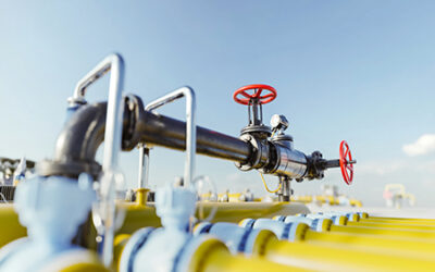 Natural gas: Electricity sector's best bet as a transition fuel