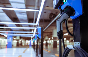 Oil Companies and Energy Retailers Take Charge in EV Charging Space