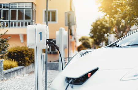 EV Charging and Power Grid: New Infrastructure & Business Models?
