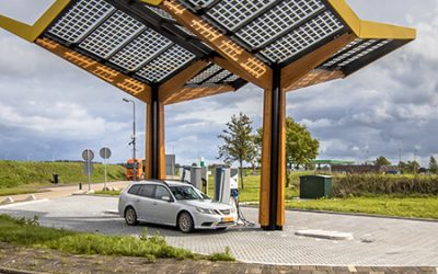 Self-sustainable Off-grid EV Charging Solutions