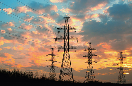 Recent Developments in The Indian Electricity Grid