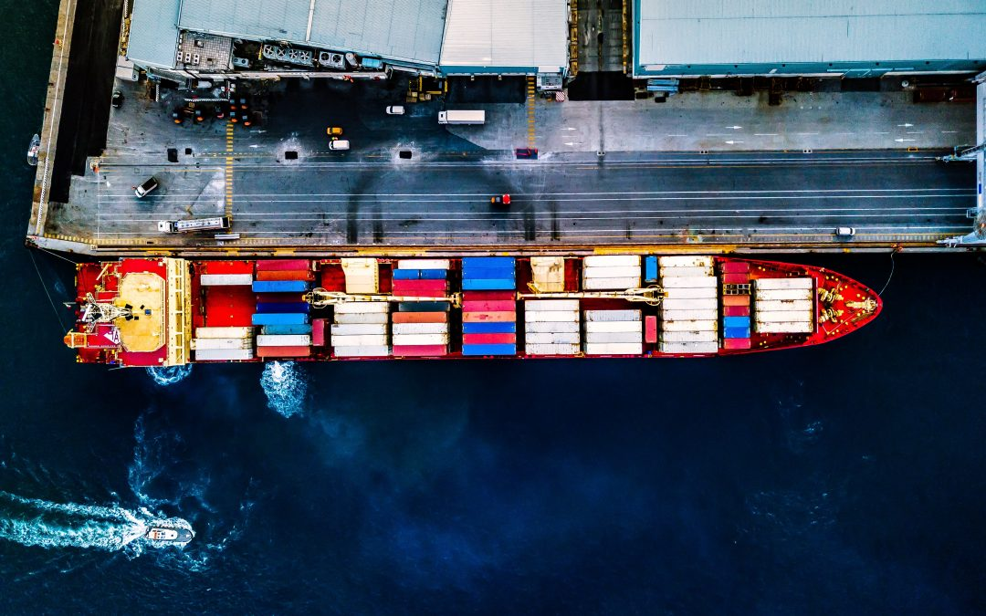 Onshore Power Supply Gaining Popularity in European Ports