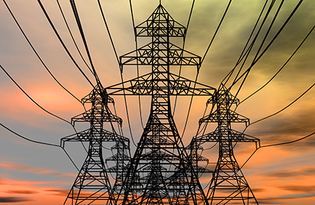 The Role of HVDC in the U.S. Energy Transition