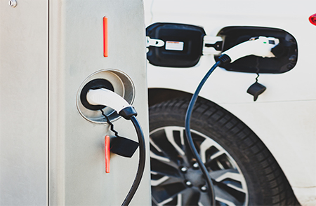 Commercial Vehicle Electrification to Drive Down Emissions in EU & UK
